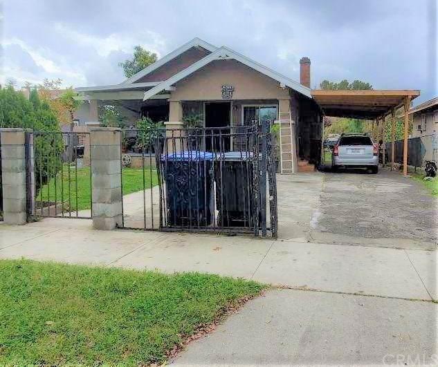 625 W Nevada Street, Ontario, CA 91762 (#302468897) :: Keller Williams - Triolo Realty Group