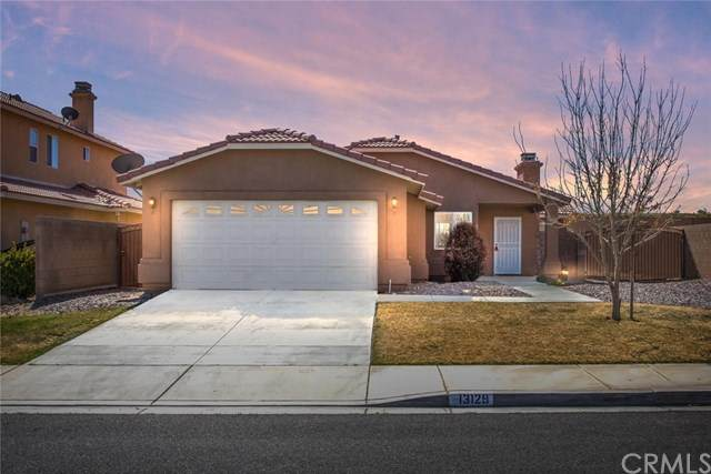 13129 Samprisi Avenue, Victorville, CA 92392 (#302468906) :: Cane Real Estate