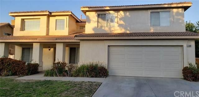1109 Fernleaf Lane, Corona, CA 92881 (#302468984) :: Keller Williams - Triolo Realty Group