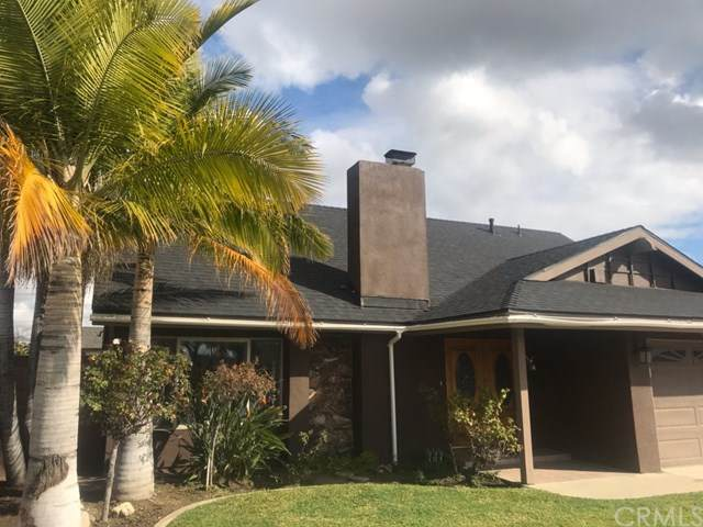 10205 Crestbrook Street, Bellflower, CA 90706 (#302469011) :: Keller Williams - Triolo Realty Group