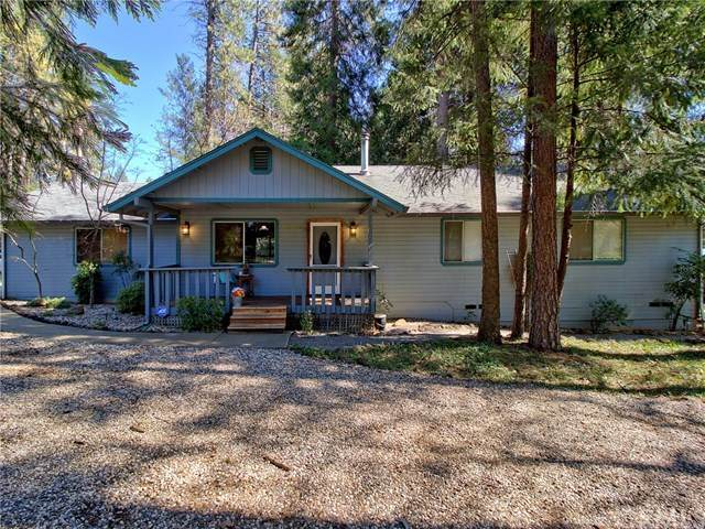 14070 Creston Road, Magalia, CA 95954 (#302469103) :: Keller Williams - Triolo Realty Group