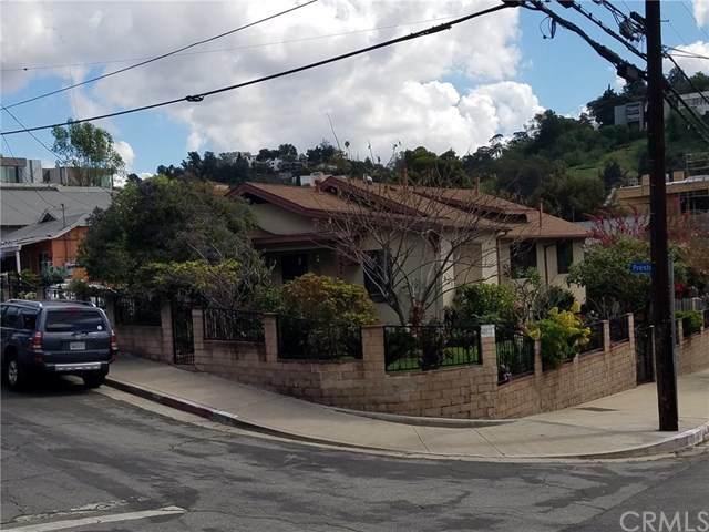 1629 Avalon Street, Los Angeles, CA 90026 (#302469132) :: Keller Williams - Triolo Realty Group