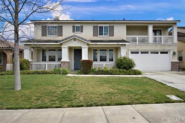 7920 Serenity Falls Road, Eastvale, CA 92880 (#302469272) :: Keller Williams - Triolo Realty Group