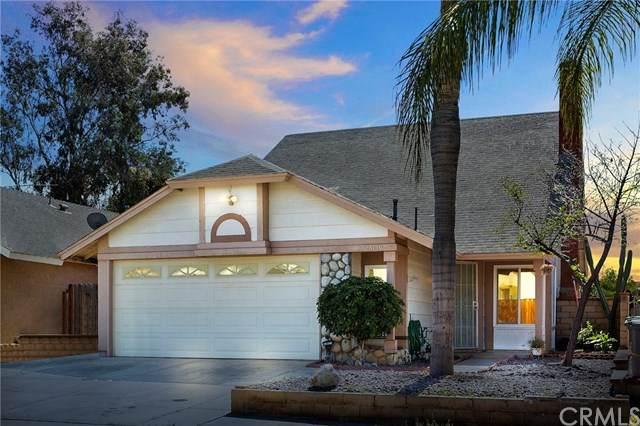 26159 Oshua Drive, Moreno Valley, CA 92555 (#302469338) :: Keller Williams - Triolo Realty Group