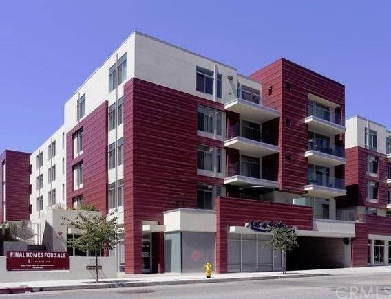 133 S Los Robles Avenue #408, Pasadena, CA 91101 (#302469396) :: Cay, Carly & Patrick | Keller Williams