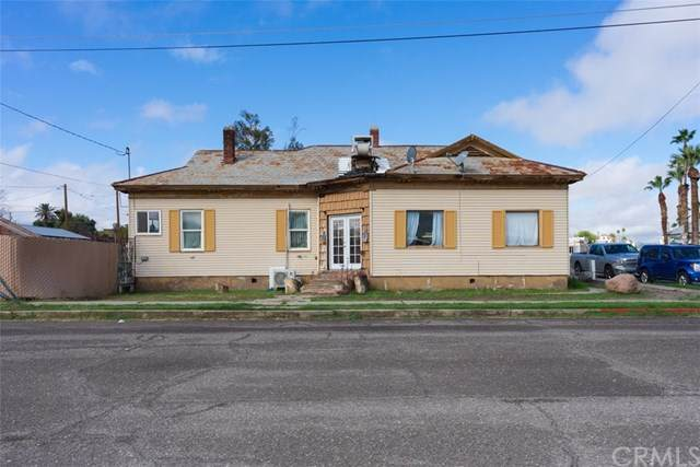 301 W Broadway Street, Needles, CA 92363 (#302469425) :: Keller Williams - Triolo Realty Group