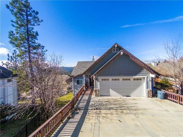 27742 Saint Bernard Lane, Lake Arrowhead, CA 92352 (#302469575) :: Keller Williams - Triolo Realty Group