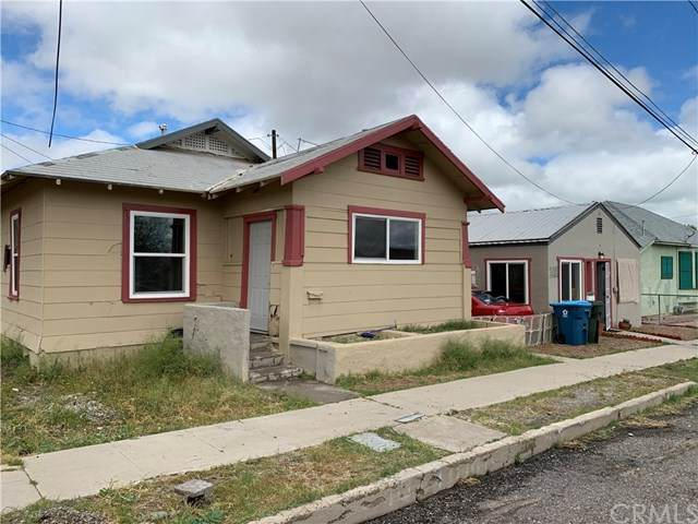 110 S L Street, Needles, CA 92363 (#302469601) :: Keller Williams - Triolo Realty Group