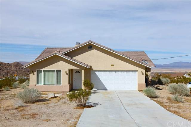 32434 Sapphire Road, Lucerne Valley, CA 92356 (#302469703) :: Keller Williams - Triolo Realty Group