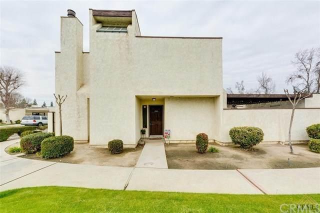 1325 Capricorn Court, Bakersfield, CA 93309 (#302469766) :: Compass