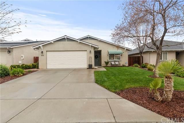 655 Crispin Avenue, San Miguel, CA 93451 (#302469922) :: Keller Williams - Triolo Realty Group