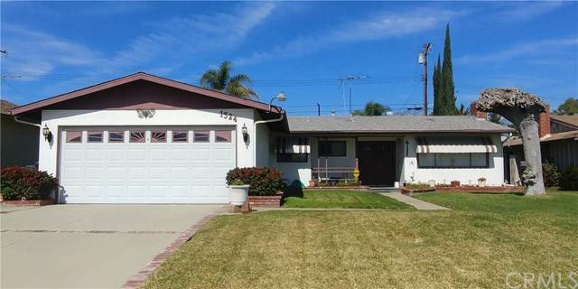 1324 W Rosewood Court, Ontario, CA 91762 (#302469941) :: Keller Williams - Triolo Realty Group