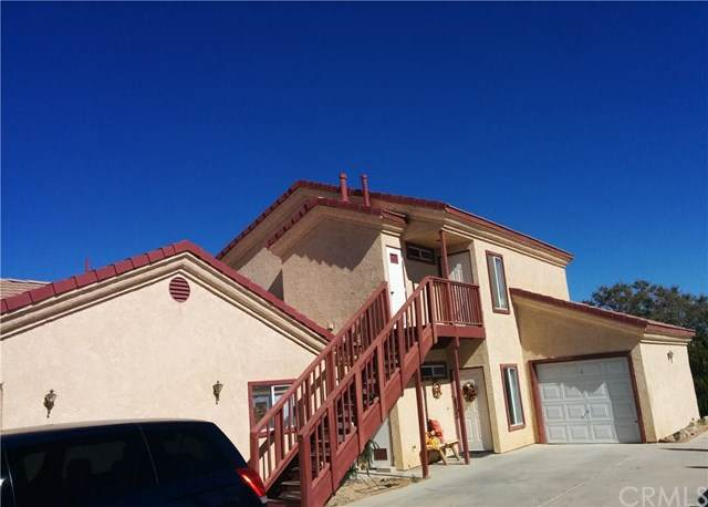 21411 Hacienda Boulevard, California City, CA 93505 (#302470047) :: Keller Williams - Triolo Realty Group