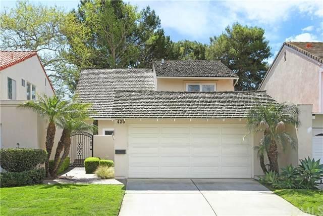 425 Vista Trucha, Newport Beach, CA 92660 (#302470082) :: Keller Williams - Triolo Realty Group