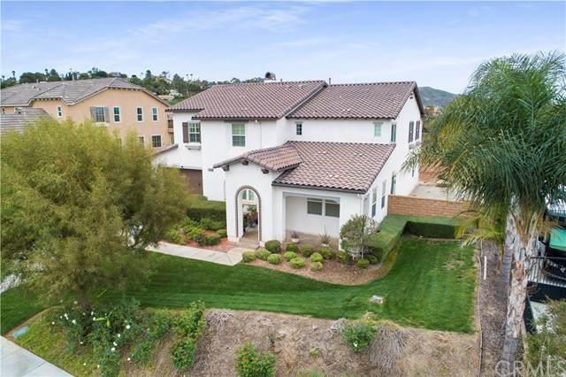 16191 Sierra Heights Drive, Riverside, CA 92503 (#302470091) :: Keller Williams - Triolo Realty Group