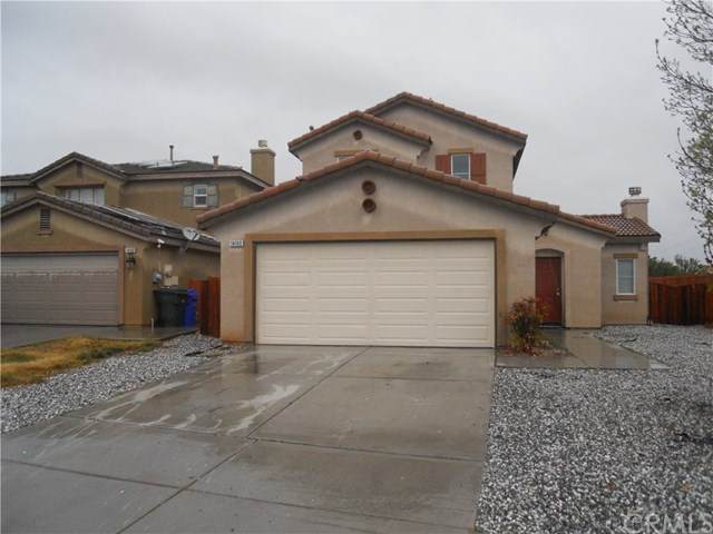 14160 Gaucho Court, Victorville, CA 92394 (#302470227) :: Keller Williams - Triolo Realty Group