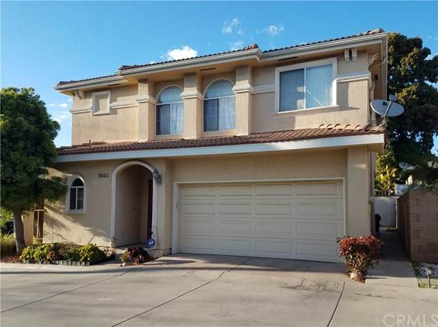 1840 Junipero Avenue, Signal Hill, CA 90755 (#302470253) :: Keller Williams - Triolo Realty Group