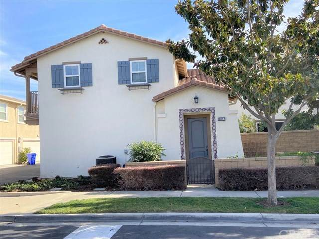 10326 Plumeria Court #1, Rancho Cucamonga, CA 91730 (#302470501) :: Keller Williams - Triolo Realty Group