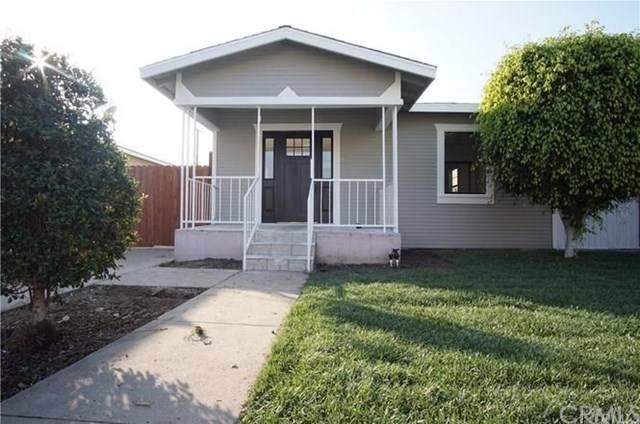 13015 Florwood Avenue, Hawthorne, CA 90250 (#302471237) :: Keller Williams - Triolo Realty Group