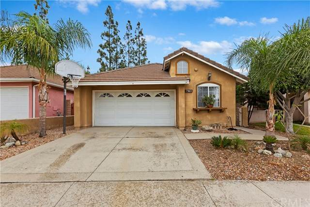 7565 Belpine Place, Rancho Cucamonga, CA 91730 (#302471284) :: Keller Williams - Triolo Realty Group