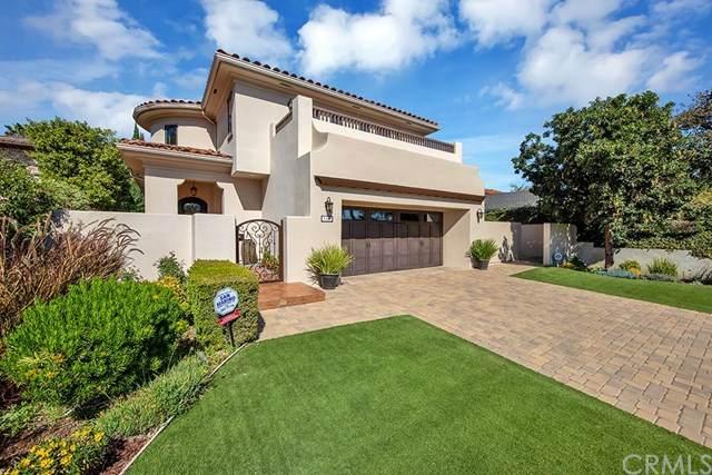 3349 Yorkshire Road, Pasadena, CA 91107 (#302471306) :: Keller Williams - Triolo Realty Group