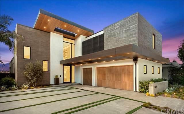 1653 Bayside Drive, Corona Del Mar, CA 92625 (#302471507) :: Keller Williams - Triolo Realty Group