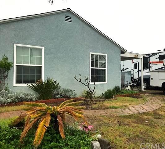 13821 Cowley Avenue, Bellflower, CA 90706 (#302471536) :: Keller Williams - Triolo Realty Group