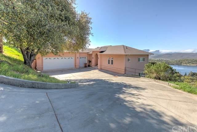 17270 Greenridge Road, Hidden Valley Lake, CA 95467 (#302471609) :: Keller Williams - Triolo Realty Group