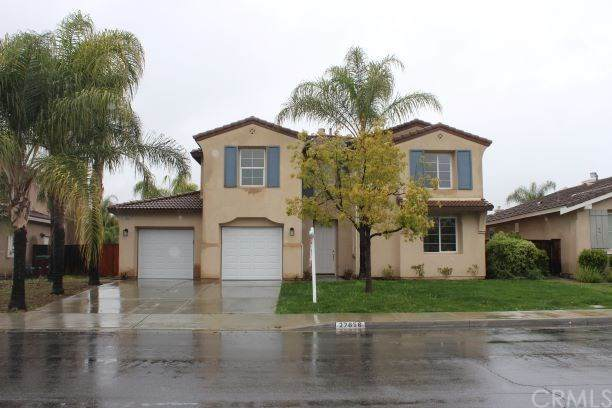 27656 Rockwood Avenue, Moreno Valley, CA 92555 (#302471628) :: Keller Williams - Triolo Realty Group