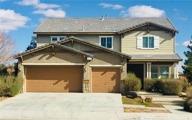 15088 Tawney Ridge, Victorville, CA 92394 (#302471811) :: Keller Williams - Triolo Realty Group
