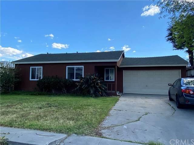1535 W Virginia Street, San Bernardino, CA 92411 (#302471852) :: Keller Williams - Triolo Realty Group