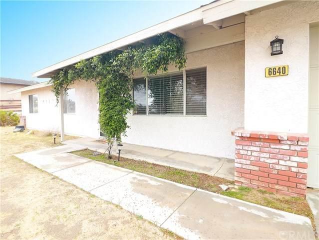 6640 San Angelo Avenue, Joshua Tree, CA 92252 (#302471873) :: Keller Williams - Triolo Realty Group