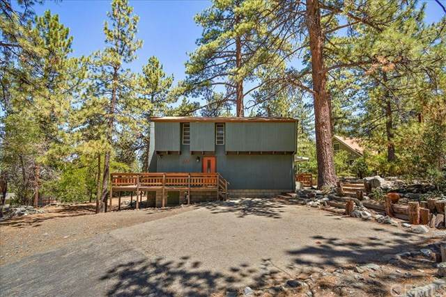 5577 Sheep Creek Drive, Wrightwood, CA 92397 (#302472009) :: Keller Williams - Triolo Realty Group