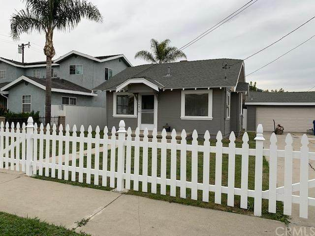 14910 Eastwood Avenue, Lawndale, CA 90260 (#302472034) :: Keller Williams - Triolo Realty Group