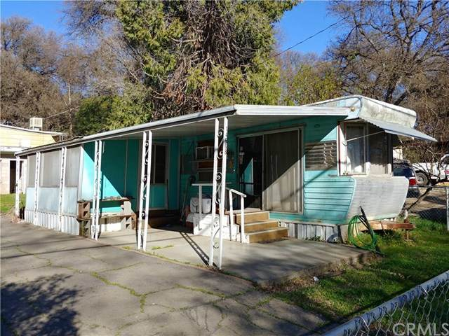 14668 Palmer Avenue, Clearlake, CA 95422 (#302472108) :: Keller Williams - Triolo Realty Group