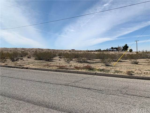 0 O, Barstow, CA 92311 (#302472297) :: Keller Williams - Triolo Realty Group