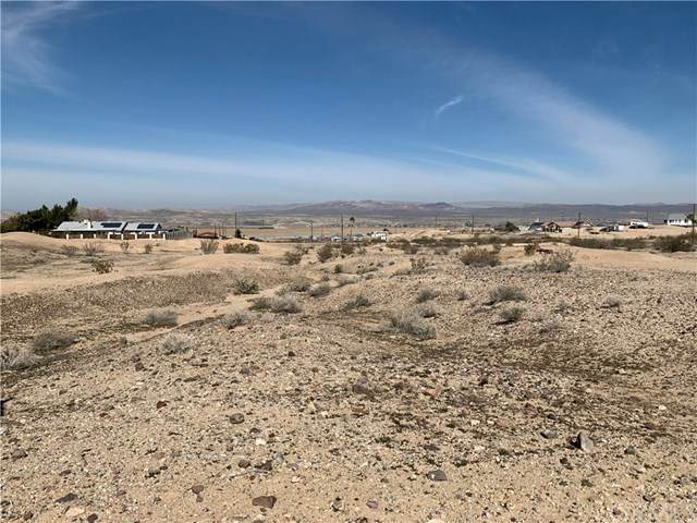 0 D, Barstow, CA 92311 (#302472321) :: Keller Williams - Triolo Realty Group