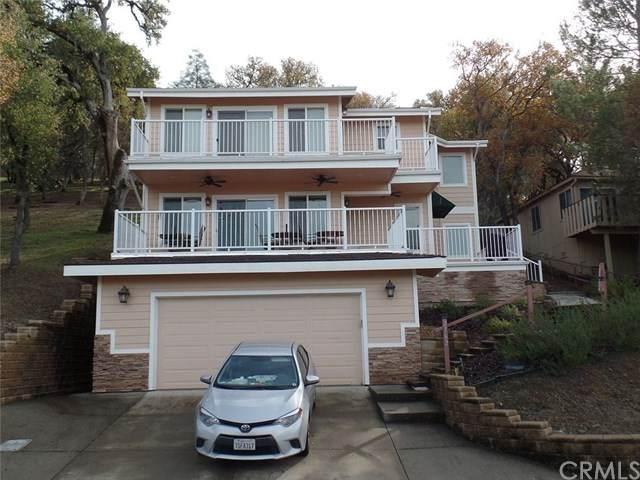 2762 Oak Shores Drive, Bradley, CA 93426 (#302472444) :: Keller Williams - Triolo Realty Group