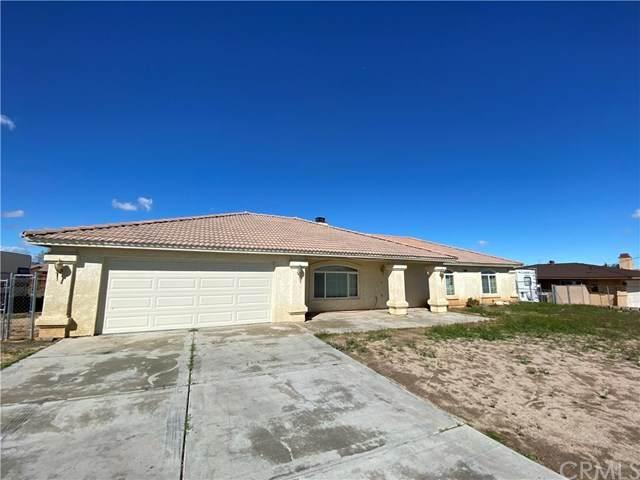 12576 Sunny Vista Avenue, Victorville, CA 92395 (#302472448) :: Keller Williams - Triolo Realty Group