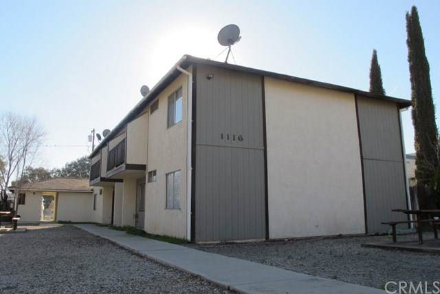 1116 L Street, San Miguel, CA 93451 (#302472563) :: Keller Williams - Triolo Realty Group