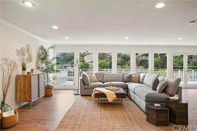 1248 Morningside Drive, Laguna Beach, CA 92651 (#302472601) :: Compass