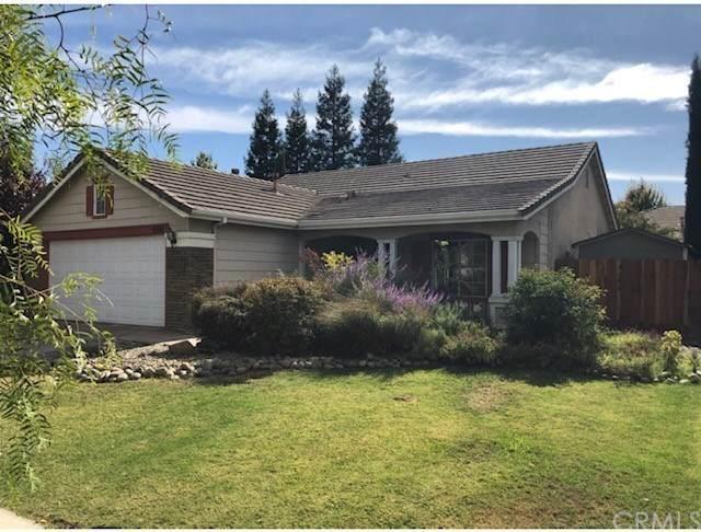 1962 Pinehurst Drive, Merced, CA 95340 (#302472912) :: Keller Williams - Triolo Realty Group