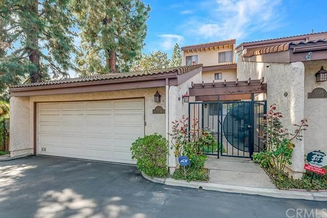 3232 La Vina Way, Pasadena, CA 91107 (#302472997) :: Keller Williams - Triolo Realty Group