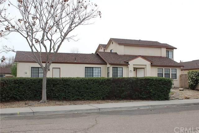306 Sunnyslope Lane, Nipomo, CA 93444 (#302473134) :: Keller Williams - Triolo Realty Group