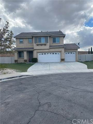 36717 Clearwood Court, Palmdale, CA 93550 (#302473275) :: Keller Williams - Triolo Realty Group