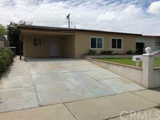 350 W 234 Street, Carson, CA 90745 (#302473279) :: Keller Williams - Triolo Realty Group