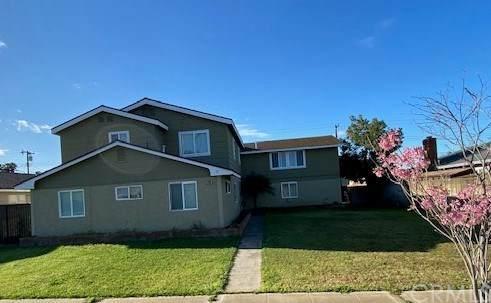 3746 E Palm Avenue, Orange, CA 92869 (#302473280) :: Cay, Carly & Patrick   Keller Williams