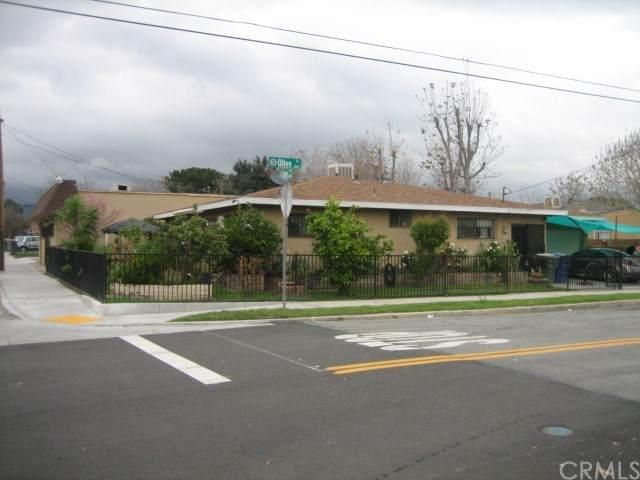 1059 N Sierra Way, San Bernardino, CA 92410 (#302473323) :: Keller Williams - Triolo Realty Group