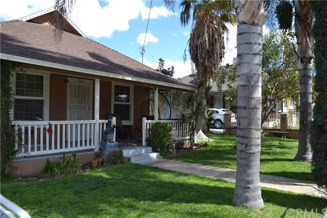2775 5th Street, Riverside, CA 92507 (#302473364) :: Keller Williams - Triolo Realty Group