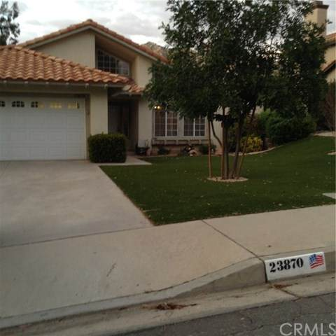 23870 Cedar Creek Terrace, Moreno Valley, CA 92557 (#302473471) :: Whissel Realty